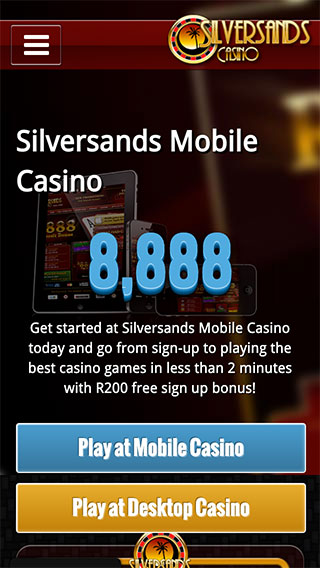 Download The Silver Sand Mobile Casino App For Android Or Ios